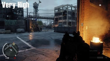 Homefront: The Revolution PC Performance Review