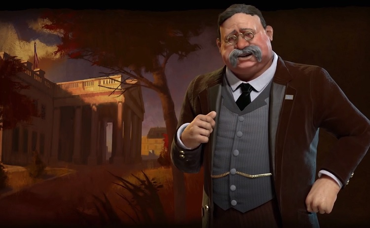 The first Civilization 6 gameplay has been released