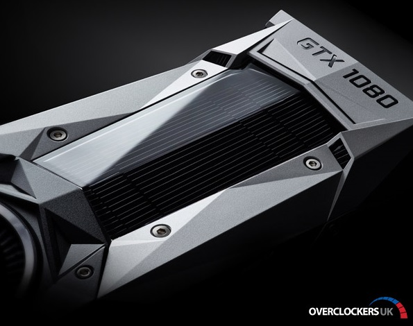 Nvidia GTX 1080 GPUs are now available to order