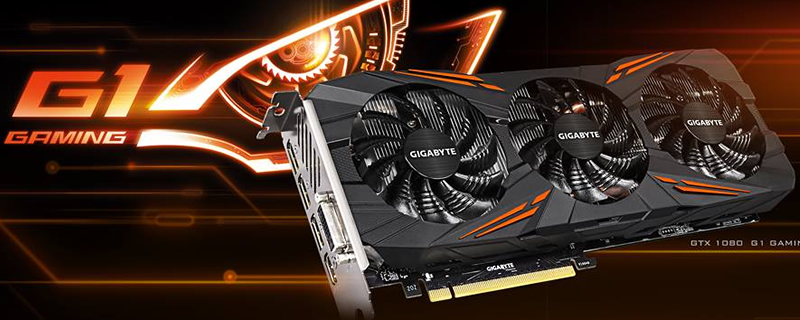 Gigabyte's GTX 1080 G1 Gaming will be VR ready with internal HDMI headers