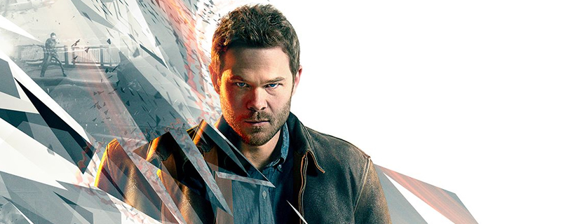 Quantum Break now supports FreeSync and G-Sync