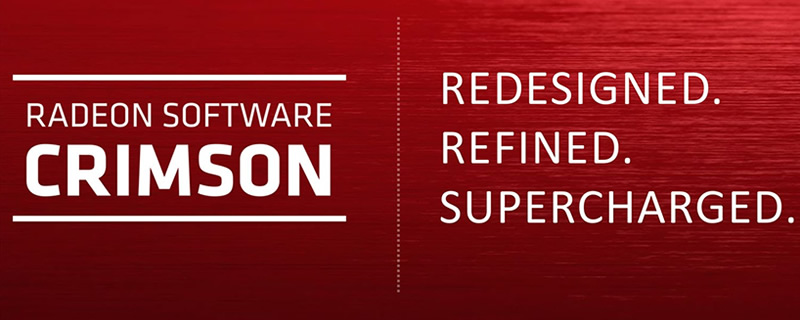 AMD Release Radeon Software Crimson 16 6 1 Driver for