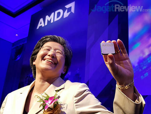 AMD's Zen CPUs will use a PGA mounting system