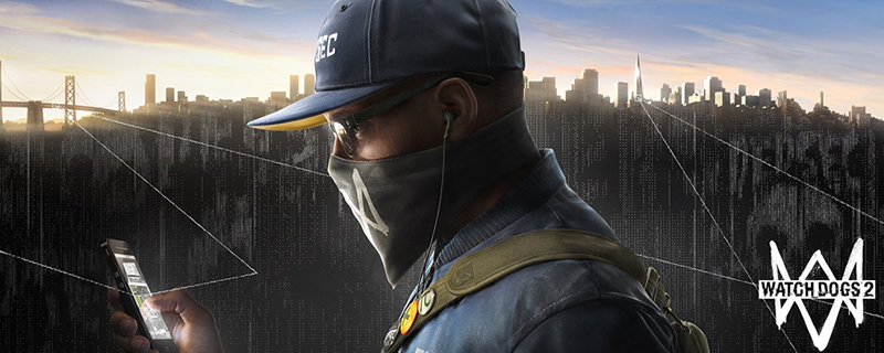 Watch Dogs 2: World Premiere Announcement