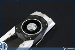 nVidia GTX 1070 Founder Edition Review