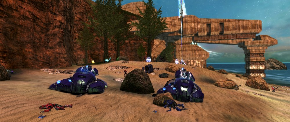 Halo SPV3 - The Halo CE overhaul that fans have always