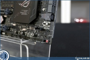 ASUS Rampage V 10th Anniversary Edition
