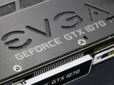 EVGA GTX 1070 SC Gaming ACX 3.0 Preview
