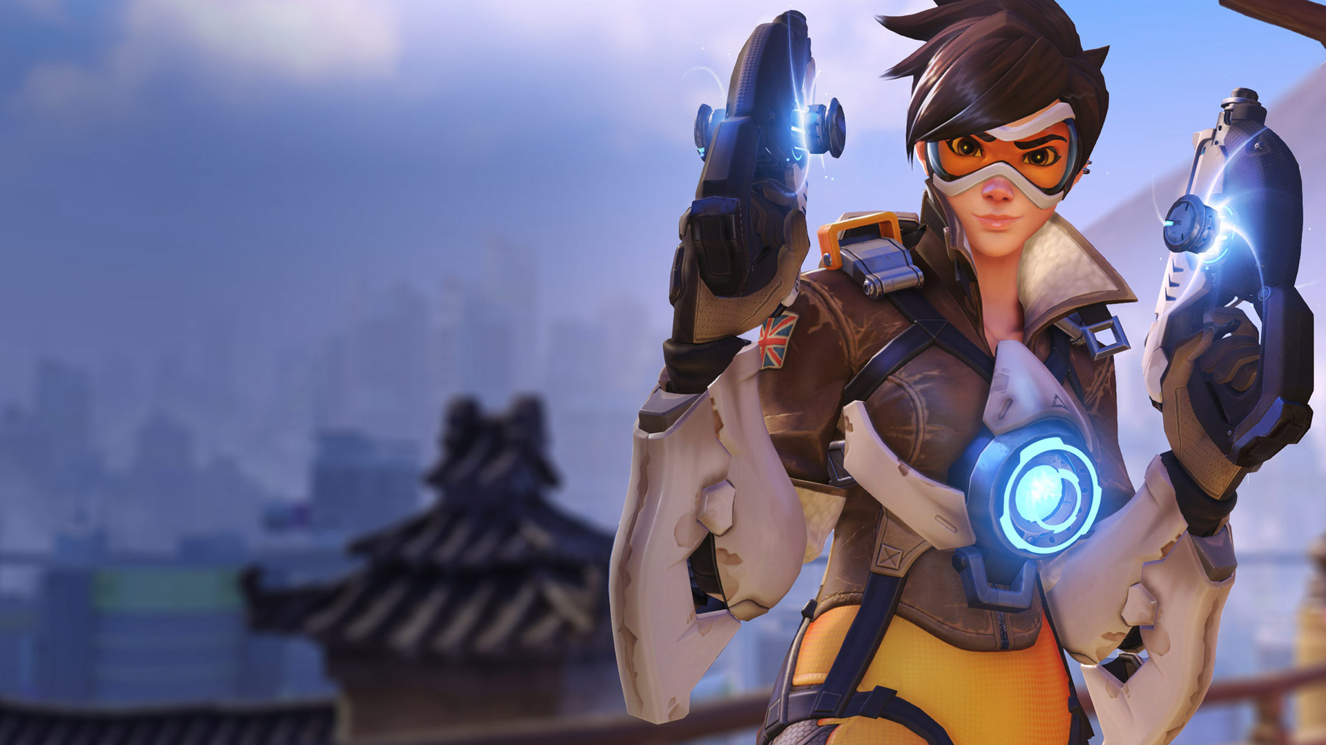 Overwatch will be getting 21:9 support