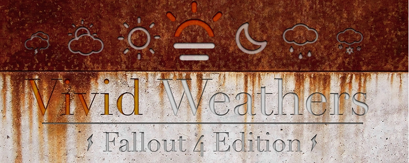 Fallout 4 - Vivid Weathers and Climate Overhaul Mod | OC3D News