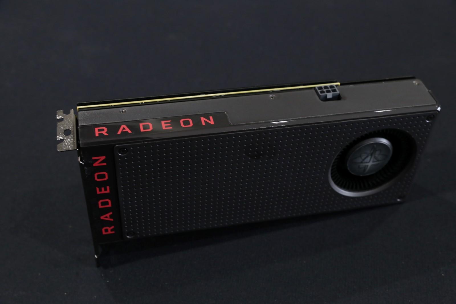 XFX RX480 Black Edition 8GB | XFX RX 480 Black Edition 8GB