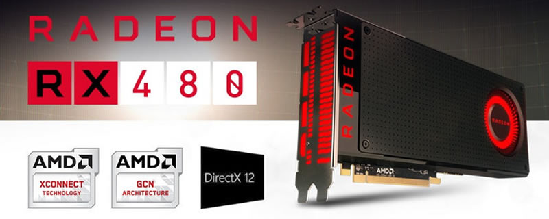 AMD are testing a driver fix for the RX 480 PCIe overcurrent