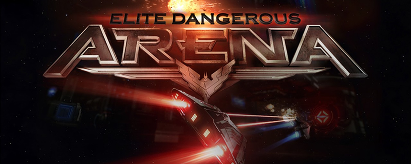 Elite Dangerous: Arena is available for free this weekend.