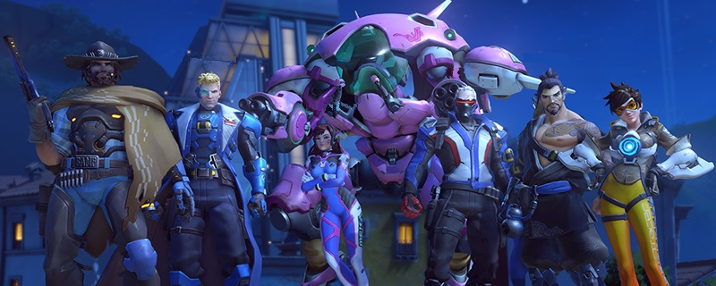 Overwatch now has 21:9 monitor support | OC3D News