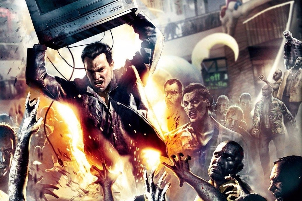 The Original Dead Rising is coming to PC