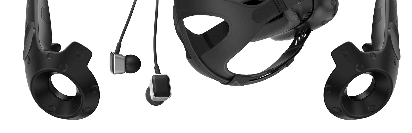 You can now buy replacement parts for the HTC Vive