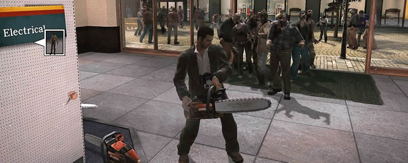 Dead Rising's release date has been revealed by Xbox