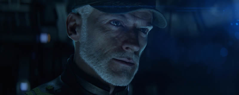Microsoft has released new story details for Halo Wars 2
