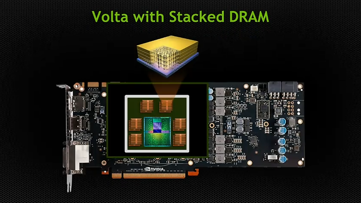Nvidia's Volta architecture will reportedly launch in 2017 on TSMC 16nm and with HBM 2.0