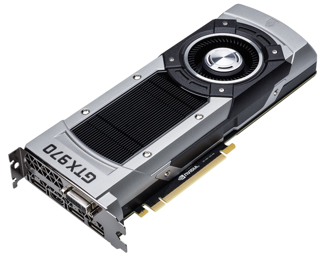 Nvidia has agreed to a preliminary settlement after GTX 970 3.5GB memory fiasco