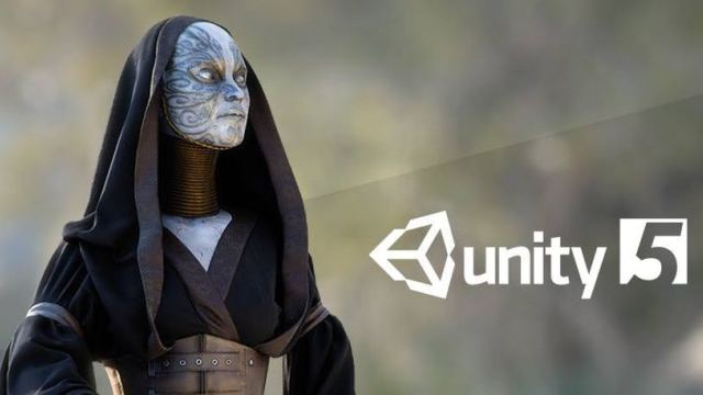 Unity 5.4 offers greater VR Performance and improved low-level access