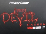 PowerColor RX 480 Red Devil - RushKit