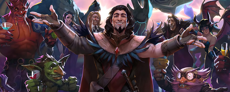 Blizzard has announced their One Night in Karazhan adventure for Hearthstone