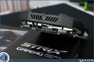 ASUS RX480 Strix Crossfire Review