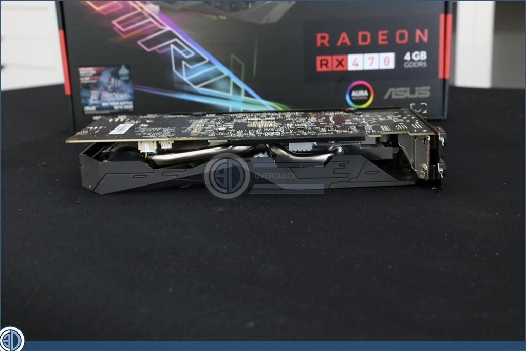 AMD RX470 - ASUS Strix and Sapphire Nitro Review | Up Close