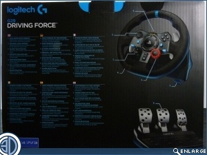 Logitech G29 Wheel Review