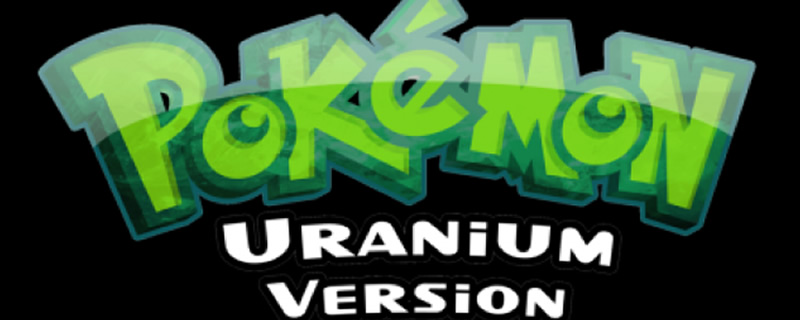 Pokemon Uranium - Pokemon Goes to PC