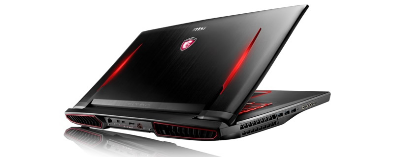 MSI are set to introduce a new series of VR Ready gaming laptops next week