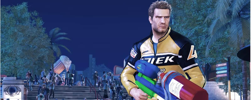 Dead Rising will be coming to PC on September 13th