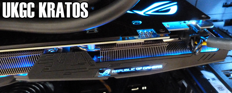 UK Gaming Computers Kratos