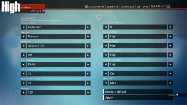 No Man's Sky PC Performance Review