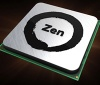 AMD showcases Zen with the same clock/clock performance as Broadwell-E