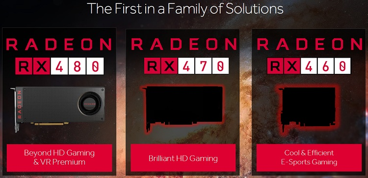 AMD has gained 4.8% GPU market share in the last quarter