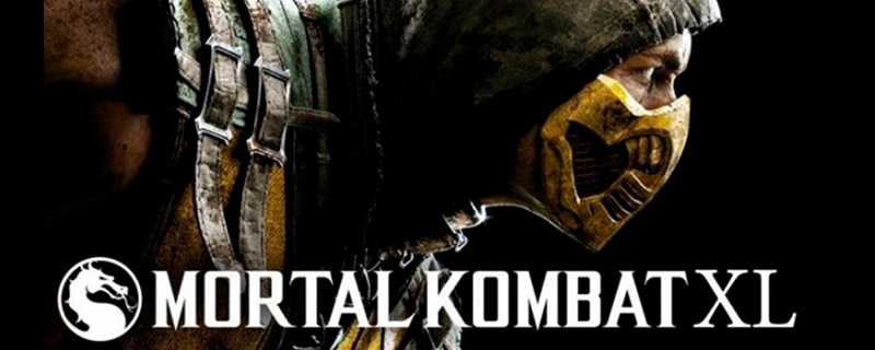 Mortal Kombat XL's PC Beta is free to play for the next 4 days