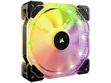 Corsair HD120 & SP120 RGB LED Fans Review