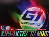 Gigabyte G1 Gaming X99 Ultra Gaming Review