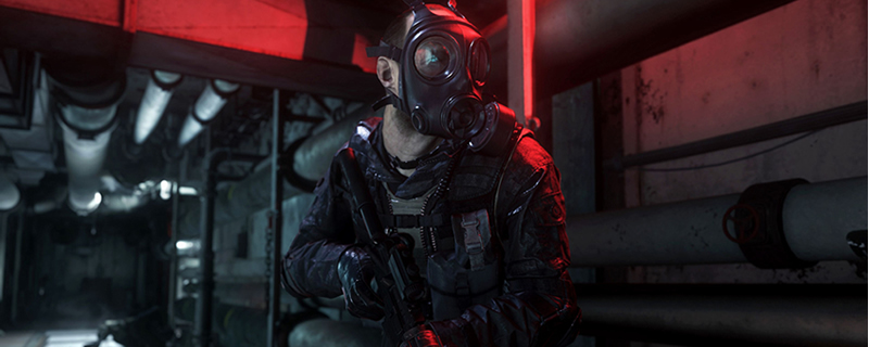 Call of Duty: Modern Warfare Remastered will not feature mod support