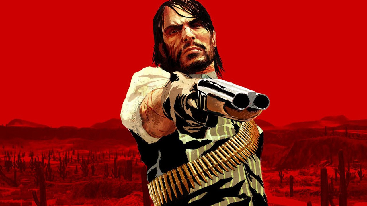 Red Dead Redemption Remastered is rumoured to be coming to PS4 and PC