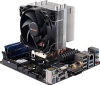 Be Quiet releases their Pure Rock Slim CPU Cooler