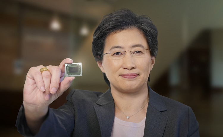 AMD plans to raise $1.02 Billion in new stock and senior debt