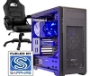 Get a free Nitro Concepts C80 chair with OCUK's new Sapphire Nitro Force Gaming PC