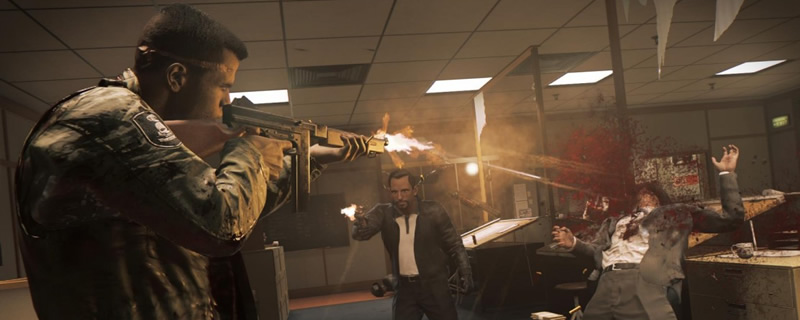 Mafia III PC System requirements