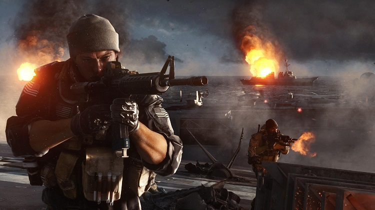 Battlefield 4's Expansions are all free until September 19th
