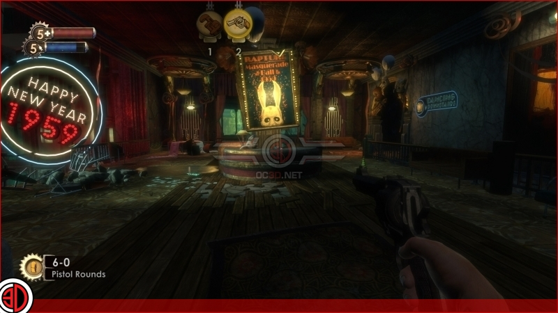 Bioshock Remastered PC Performance Review