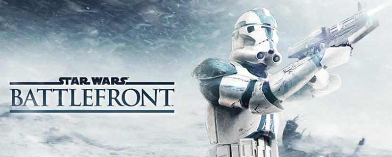 Star Wars Battlefront III unseen training mission