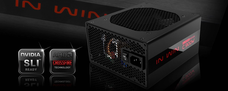 In Win has released their Classic series of power supplies